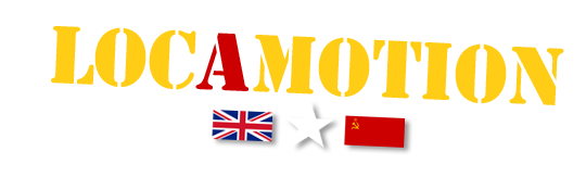 Locamotion - Military Vehicle Hire for the Film Industry